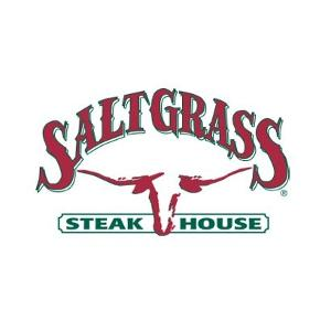 Saltgrass North Arlington logo