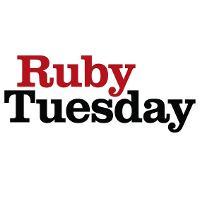 Ruby Tuesday - Indiana (3230) logo