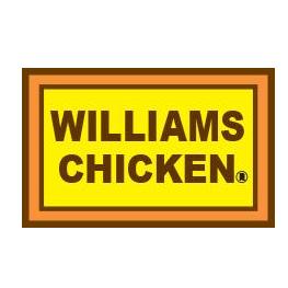 Williams Fried Chicken logo