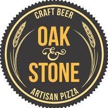 Oak & Stone Clark Road logo