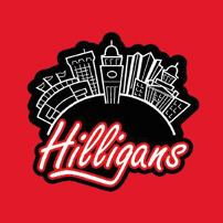 Hilligan's Sports Bar logo