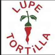 Lupe Tortilla logo