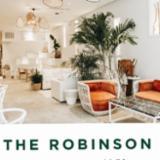 The Robinson - Orlando logo