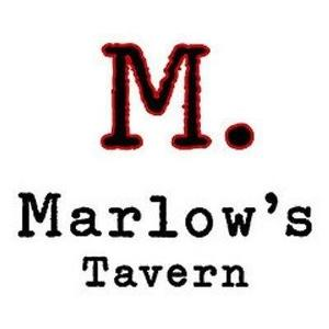 Marlow's Tavern - Roswell logo