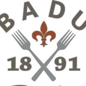 BADU 1891 logo