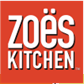 Zoës Kitchen - Rogers logo