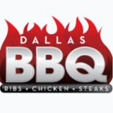 Dallas BBQ - Livingston logo