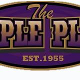 The Purple Place Bar & Grill logo
