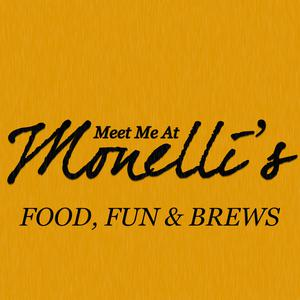 Monelli's Italian Grill & Sports Bar logo