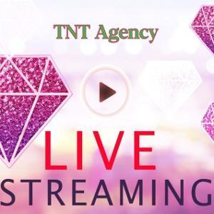 TNT Agency logo
