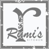 Rumi's Kitchen logo