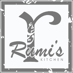 Rumi's Kitchen logo