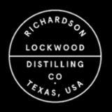 Lockwood Distilling Company logo