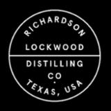Lockwood Distilling Company logo