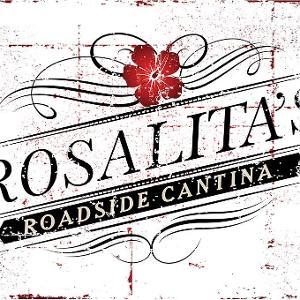 Rosalita's Roadside Cantina logo