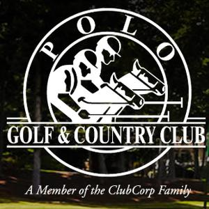 Polo Golf & Country Club logo