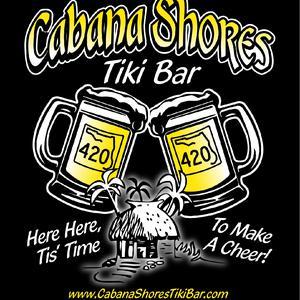 Cabana Shores logo