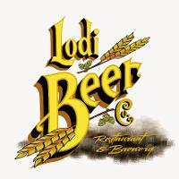 Lodi Beer Company logo