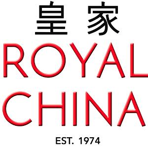 Royal China Restaurant logo