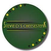 Stevie D's Cheesesteak logo