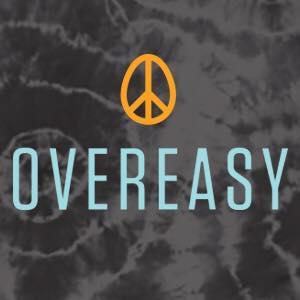 Overeasy logo