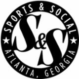 Sports and Social / The Tavern logo
