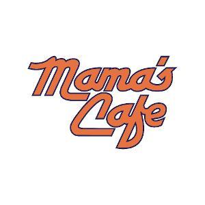 Mama's Cafe logo