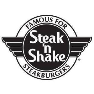 Steak 'n Shake logo