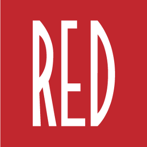 RED the Steakhouse Pinecrest logo