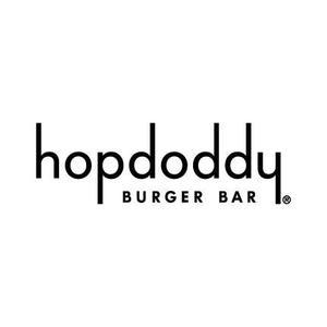 Hopdoddy Burger Bar - College Station logo