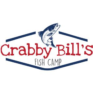 Crabby Bills Family Brands logo
