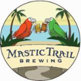 Mastic Trail Brewing logo