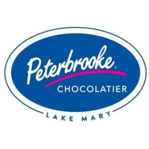 Peterbrooke Chocolatier Lake Mary logo