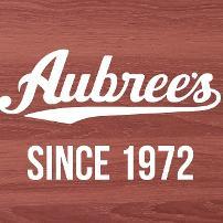 Aubree's Pizza logo