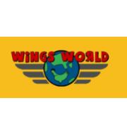 Wings World - Wheatland logo
