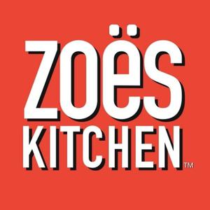 Zoës Kitchen - Montgomery Mall logo