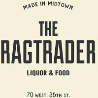 The Ragtrader & Bo Peep Cocktail & Highball Store logo