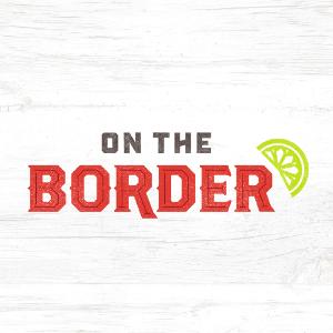 On The Border Mexican Grill & Cantina - Garland logo