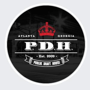 Publik Draft House logo