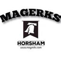 MaGerks Pub & Grill Horsham logo