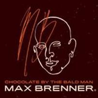 Max Brenner logo