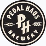 Pedal Haus Brewery logo