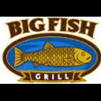 Big Fish Grill logo