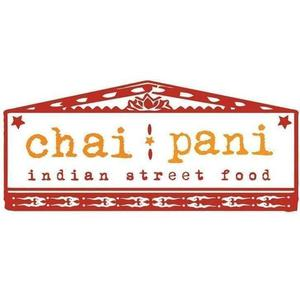 Chai Pani logo