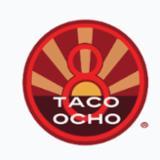 Taco Ocho logo