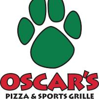 Oscar's Pizza & Sports Grille logo