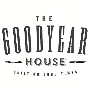 The Goodyear House logo