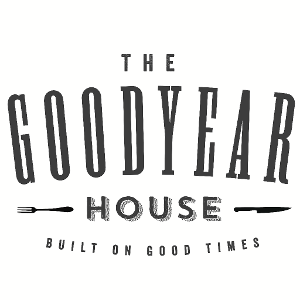 The Goodyear House logo