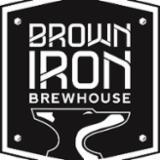 Brown Iron Brewhouse Royal Oak logo