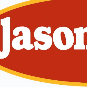 Jason's Deli - Dodge Street logo